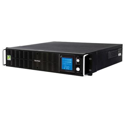 CyberPower PR750ELCDRT1U UPS