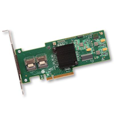 Broadcom SAS 9240-8i Raid controller