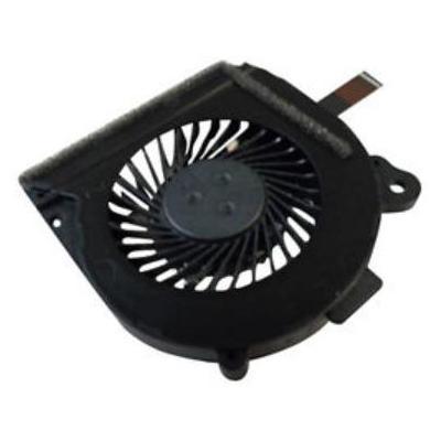 Acer notebook reserve-onderdeel: Fan - Zwart