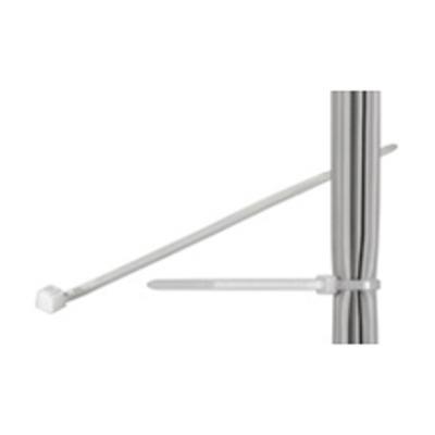 Goobay KB 100 2.5 (100) Kabelbinder - Wit