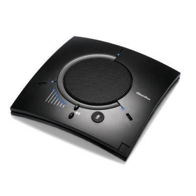 Clearone telefoonspeaker: 2 x CHAT 170 - Zwart