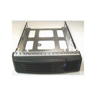 "Chenbro Micom HDD Tray, 8.89 cm (3.5"") , 9 hole Computerkast onderdeel"