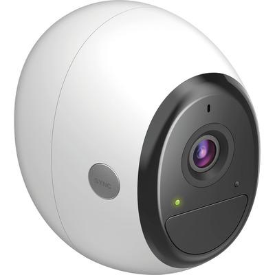 D-Link mydlink Pro Beveiligingscamera - Zwart, Wit