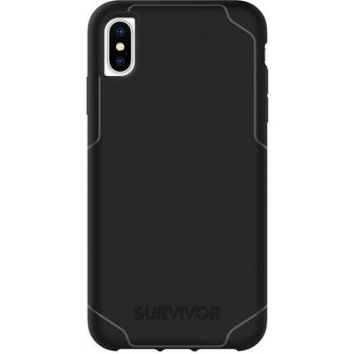 Griffin Survivor Strong Mobile phone case - Zwart