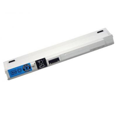 Acer batterij: BT.00307.005 - Wit