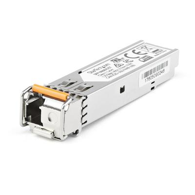 StarTech.com SFP1GBX10UES netwerk transceiver modules