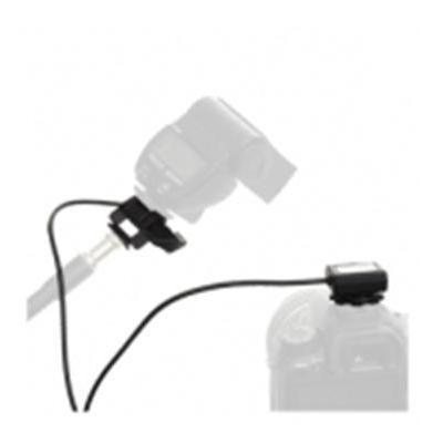 Walimex 16710 Camera kabel - Zwart