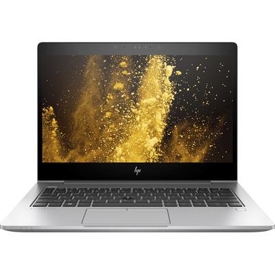 HP EliteBook 830 G5 Laptop - Zilver - Demo model