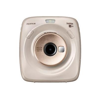 Fujifilm Instax Square SQ20 Beige Direct klaar camera