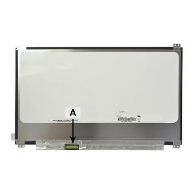 2-Power 2P-B133HTN01.4 Notebook reserve-onderdelen
