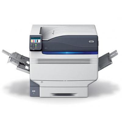 OKI laserprinter: C911DN - Zwart, Cyaan, Magenta, Geel
