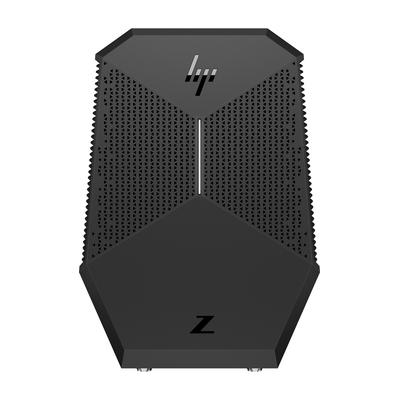 HP Z VR Backpack G1 - Zwart