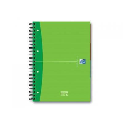 Elba OXFORD EUROPEAN BOOK A4+ Q5 Schrijfblok