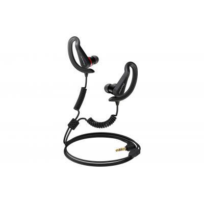 Pioneer koptelefoon: SE-E721 - Zwart