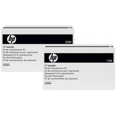 Hp printerkit: Color LaserJet B5L37A opvangkit voor toner