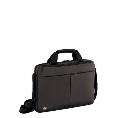 Wenger/swissgear laptoptas: Format 16 - Grijs