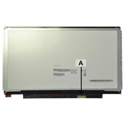 2-Power 2P-B133WX1-201 Notebook reserve-onderdelen