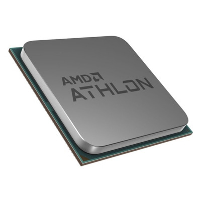 AMD YD3000C6M2OFH processoren