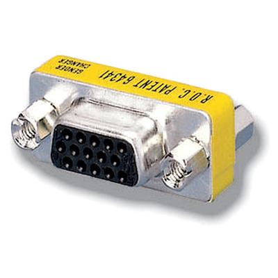 Equip 124321 Kabel adapter - Multi kleuren
