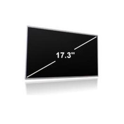 "CoreParts 17,3"" LED WXGA HD Glossy Medion Notebook reserve-onderdeel"