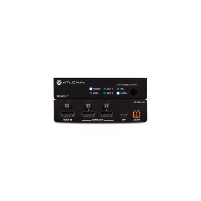 Atlona Rondo 442 Video converter - Zwart