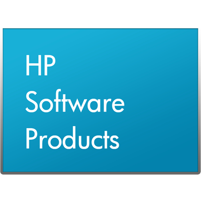 HP Upgrade Windows 10 IoT Enterprise E-LTU for t520 Thin Client Remote access software