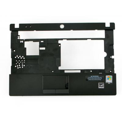 HP Display enclosure back cover. Includes logo. montagekit - Zwart