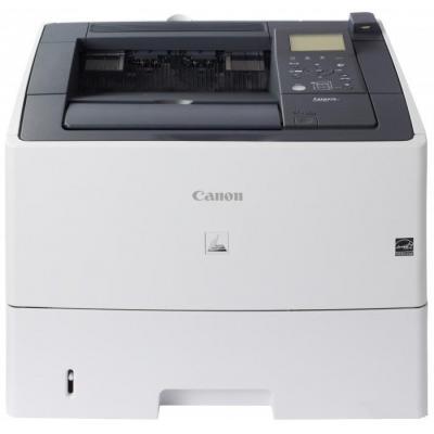 Canon laserprinter: i-SENSYS LBP6780x - Zwart