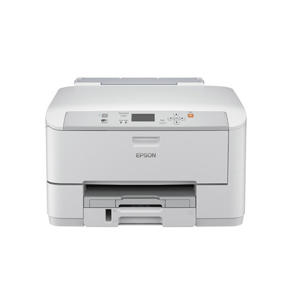 Epson WorkForce Pro WF-M5190DW Inkjet printer - Zwart
