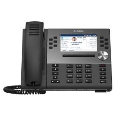 Mitel MiVoice 6930 IP telefoon - Zwart