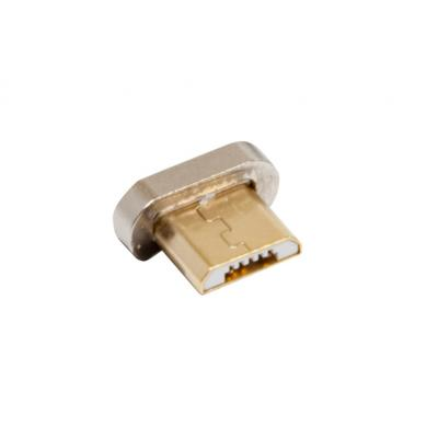 Realpower batterij: RealPower, Magnetic Micro USB Adapter Tablet