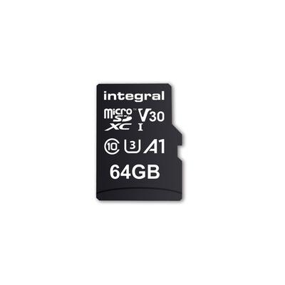 Integral INMSDX64G-100/70V30 Flashgeheugen