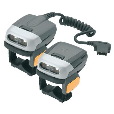 Zebra barcode scanner: RS507 - Grijs