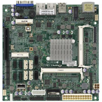 Supermicro MBD-X10SBA-O server/werkstation moederbord