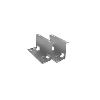 Star Micronics Counter Mount Kit Unit Montagekit - Roestvrijstaal