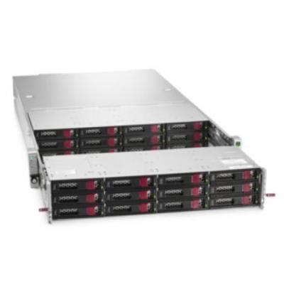 Hewlett Packard Enterprise 1650 SAN