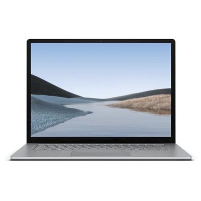 Microsoft Surface Laptop 3 Laptop - Platina