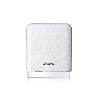 Adata powerbank: PV150 - Wit