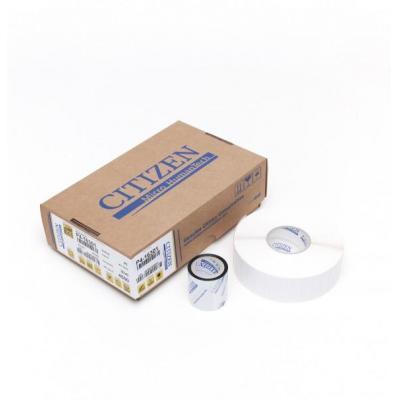 Citizen PCB Pack 30x8 Etiket - Wit