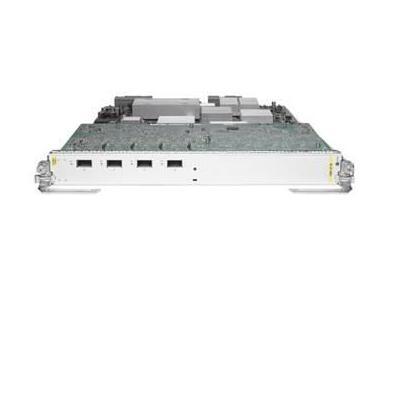 Cisco 4-Port 10GE Line Card  Requirs XFPs netwerk switch module