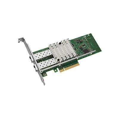Lenovo ThinkServer QLE2562 2-Port 8Gb FC HBA netwerkkaart