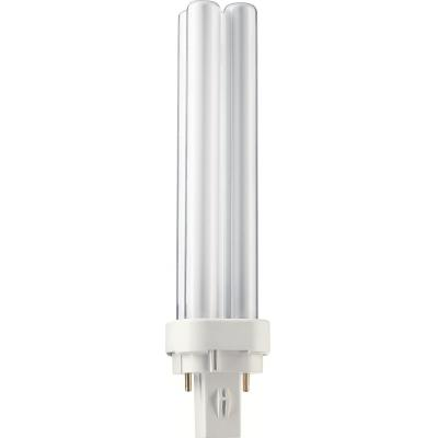 Philips lamp: MASTER PL-C 2 Pin