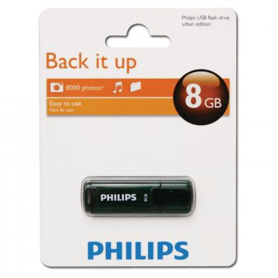 Philips FM08FD35B/10 USB flash drive