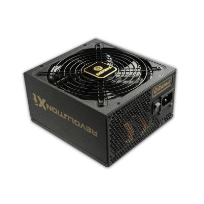 Enermax power supply unit: Revolution X't II 750W - Zwart