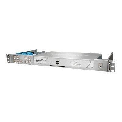 Dell rack toebehoren: SonicWALL TZ600 - Aluminium