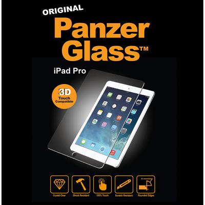 "PanzerGlass Apple iPad Pro 12,9"" (2015 & 2017 edition) Big-size tablets - Transparant"
