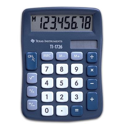 Texas Instruments TI-1726 Calculator