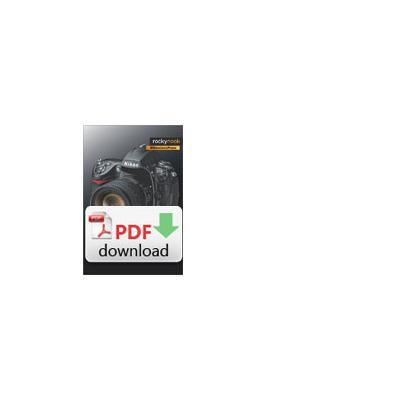 Rocky nook, inc. boek: Rocky Nook Mastering the Nikon D700 - PDF formaat