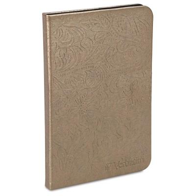 Verbatim e-book reader case: Folio - Brons
