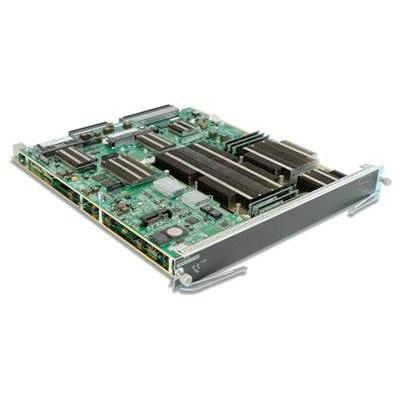 Cisco firewall: ASA Services Module for Catalyst 6500-E, 3DES/AES, Spare